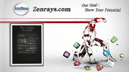 Are you searching for the Best Software Training Institute in Bangalore? Then ZenRays is the one stop solution to learn. | Call Now: 9916482106 | WhatsApp 9901220350 | Zenrays.com