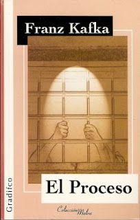 El proceso | Franz Kafka | Descargar PDF | PDF Libros