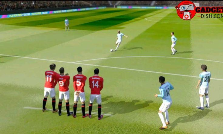 Dream League Soccer 2020 Download Dls 20 Official Version Soccer League Soccer Club