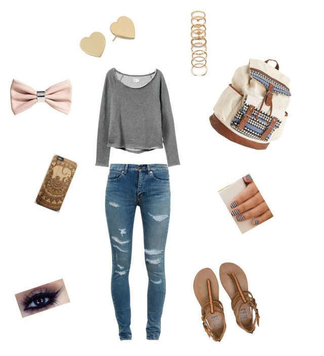"""""""Untitled #2"""" by huntergirl19 on Polyvore"""