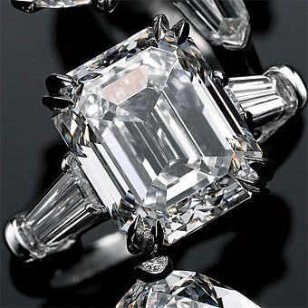 harry winston diamond rings - Google Search