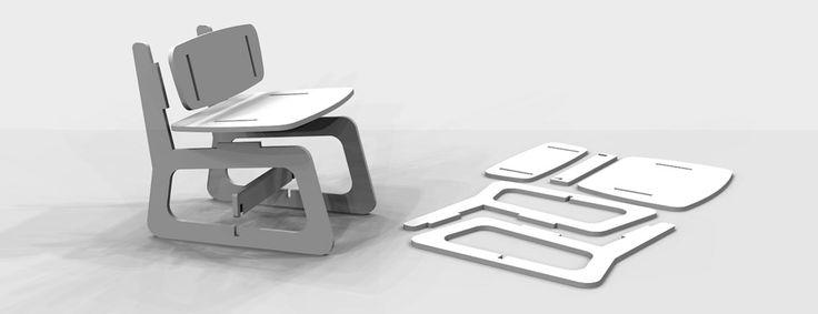 https://flic.kr/p/ArfZ6i | FELICIA ARMCHAIR | La poltroncina Felicia vuole tradurre nella sua espressione più semplificata e purificata l'archetipo della poltroncina, realizzata in multistrato di pioppo (18mm) si assembla con un sistema di incastri, senza utilizzo di viti, chiodi o colle… arreda e valorizza gli spazi più diversi: dalla casa al contract. Dimensioni: 71x65x70h BY GIOVANNI CARDINALE DESIGNER INFO - giovannicardinale77.houzz.it/