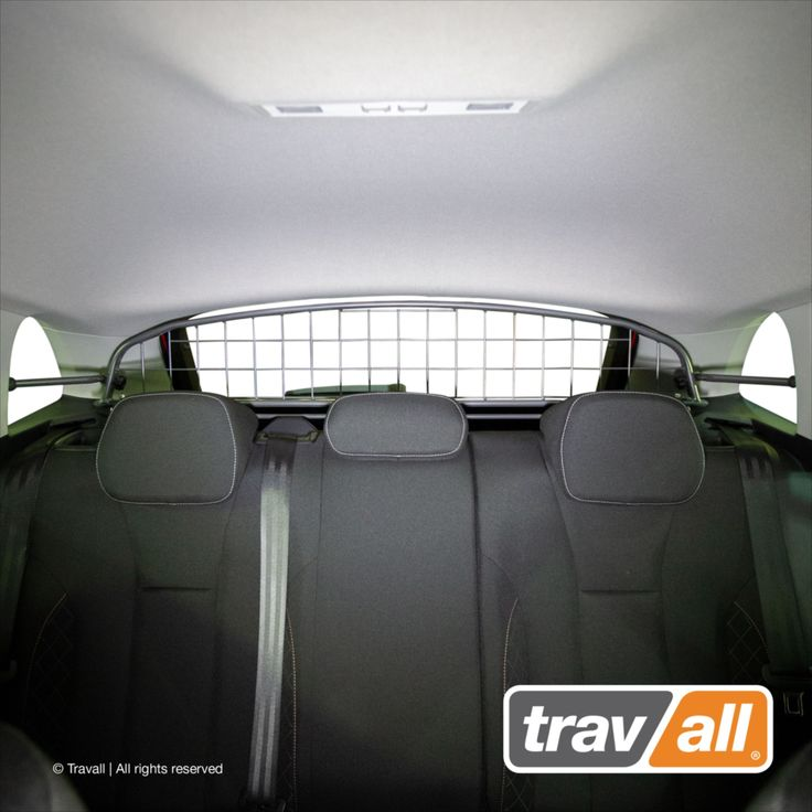 TDG1515 2016 -Current Travall Custom Made Dog Guard for FORD Edge