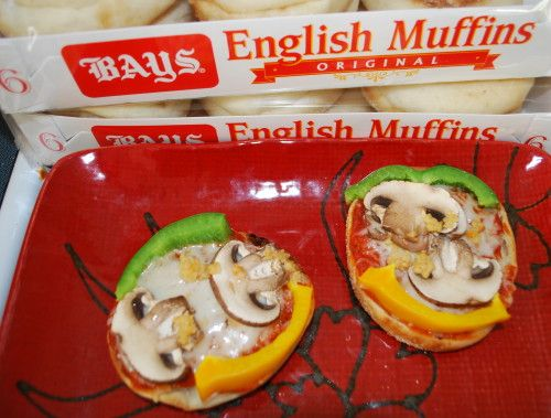 Top This Pizza Challenge from Bays English Muffins -- grand prize is a trip for 2 to Italy!  Visit www.bays.com.