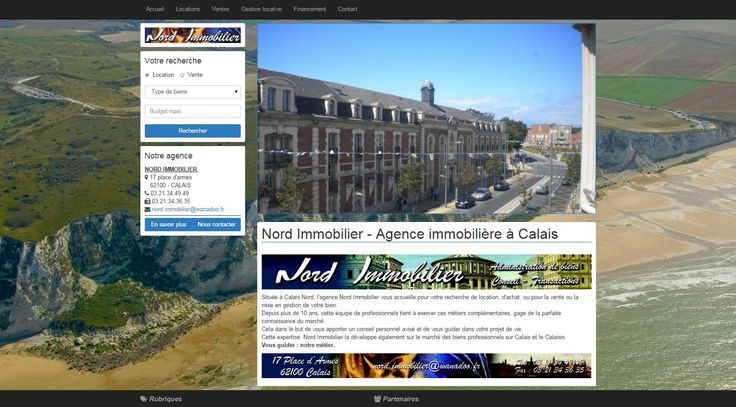 Agimmo est une agence immobilière située au coeur du0027Arras