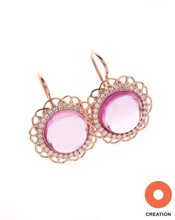 #Earrings by #Aucella