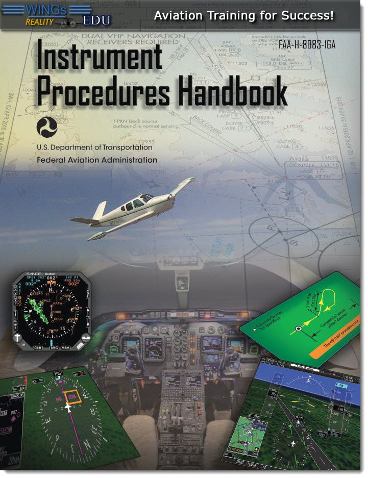 18 best ebook series images on pinterest air ride aviation and 2015 instrument procedures handbook ebook fandeluxe Choice Image
