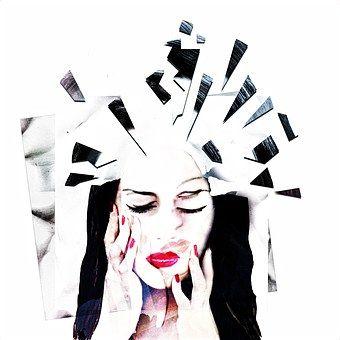Duševní Zdraví, Duševní Nemoc, Ženy