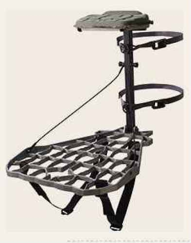 Hunting- Lone Wolf Assault II Hang - on Tree Stand ^..^ More items…