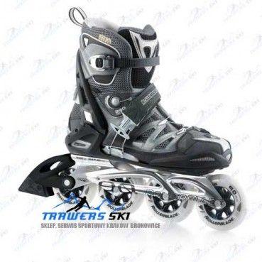 Rolki Rollerblade Crossfire 360 Łyżworolki