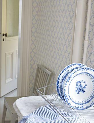 Divine Bathroom Kitchen Laundry #Wallpaper @Glenda Turner Bathroom Kitchen Laundry