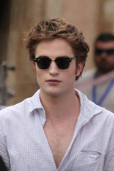 Edward Cullen Ray Bans