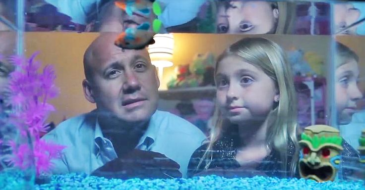 What's Fatherhood REALLY Like? I Had To Call My Dad As Soon As I Watched This Video! | GreaterGoodness