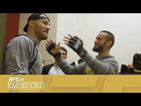 UFC 203 Embedded Episode 4 - http://www.lowkickmma.com/UFC/ufc-203-embedded-episode-4/