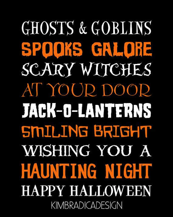 Wishing You A Haunting Night, Happy Halloween Scary Halloween Ghost  Halloween Pictures Happy Halloween Halloween Images Jack O Lantern Witches  Goblins