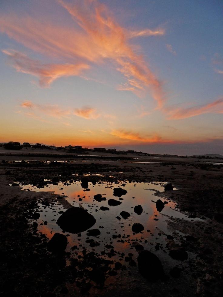 San Felipe Sunset