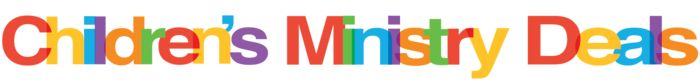 Children's Ministry Deals. Great site!