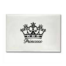 princess crown tattoos - Google Search