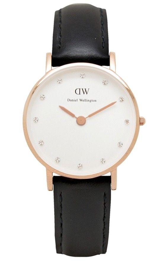 Daniel Wellington Classy Sheffield Women's Watch @ Campbell Jewellers Donnybrook & Citywest