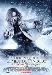 Lumea de Dincolo: Razboaie Sangeroase Underworld: Blood Wars Cinema Best