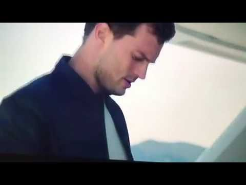 Fifty shades darker -  excerpts not included in the film - YouTube