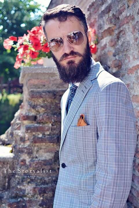 Bearded style