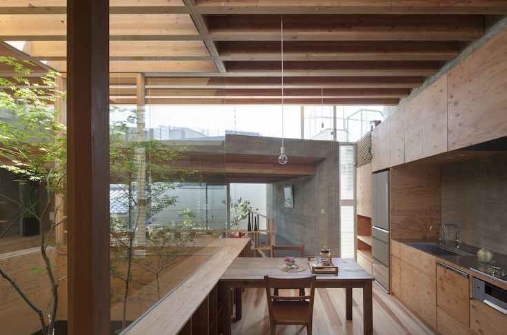 """SHRIMP HOUSE BY UID ARCHITECTS"""