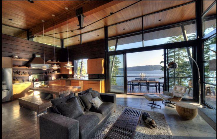 lakefront design