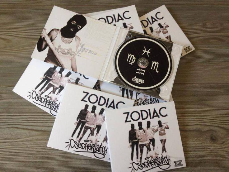 ZODIAC - CD
