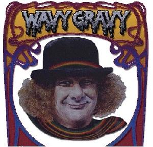 Charlie Manson's OM War with Wavy Gravy