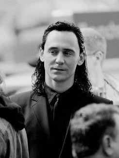Just Tom Hiddleston — hiddleston-daily: Tom Hiddleston (as Loki)...