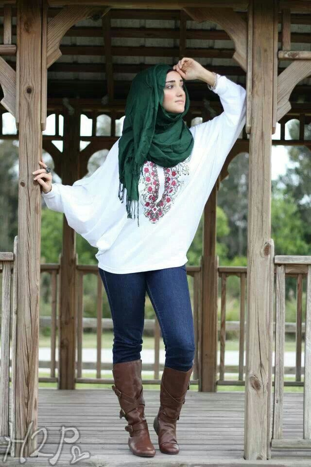 Hijab Is My Crown Fashion Is MyPassion  hijab / Arab fashion. Muslim / muslimah / ladies / women / styles fashion / fashionista. Love!