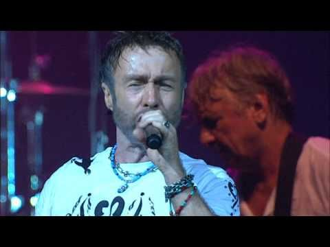 Paul Rodgers - Simple Man - live