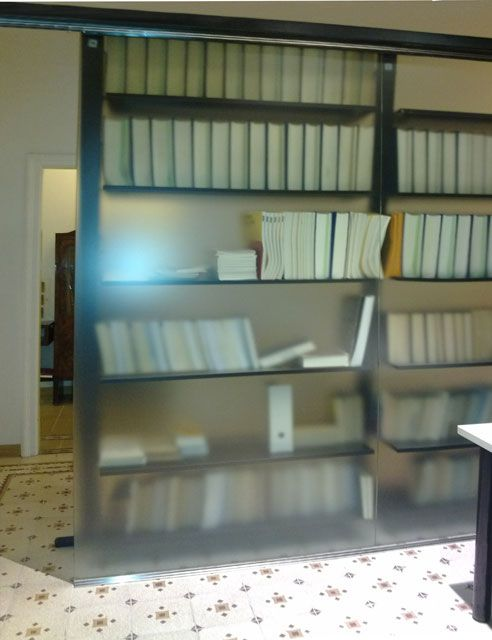 """Bookcase into a Legal Bureau """" PedMar"""" // a special emotional office for Lawers , realized by Lauro Ghedini Design in Bologna"""
