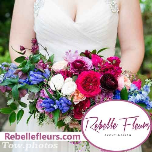 Los-Angeles-Wedding-Florist---Rebelle-Fleurs