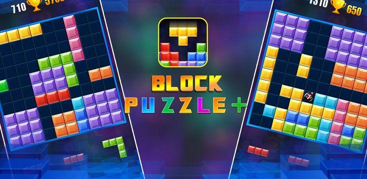Block Puzzle Kostenlos Spielen