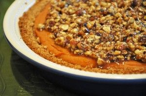 Vegan Sweet Potato Pie | Vegan | Pinterest