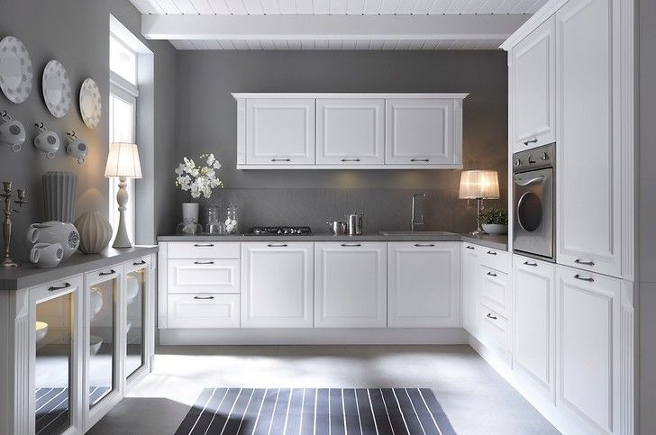 Senso Kitchens - Sentima Kasetta