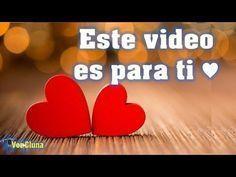 ME ENAMORE VIDEO DE AMOR CON MUSICA ROMANTICA ❤ TE AMARE POR SIEMPRE - YouTube