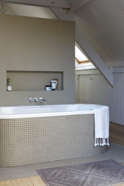 110 best Sdb images on Pinterest Bath, Fimo and Furniture - deko f amp uuml rs badezimmer