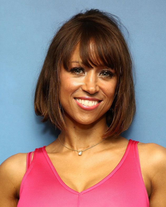 Stacey Dash's Ouster From Fox News Delights Twitter | The Huffington Post