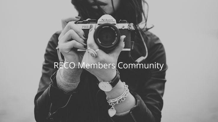 RECO members community