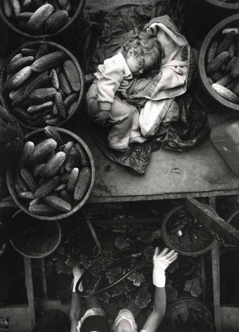 Photographer Larry Towell: Photos, Kent County, Magnum Photo, Black White, Children, Baby, Photography, Larrytowell