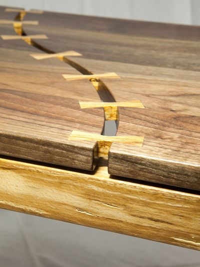 Innovative Tai Lake Fine Woodworking