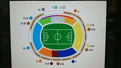 GAME Tigres Vs Queretaro 5 August 2017 19:00 hrs Mty NL Mex