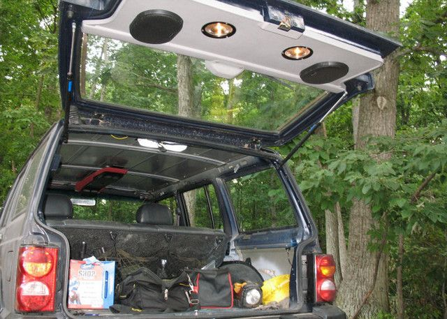 best images about beep beep expedition vehicle hatch lights speakers