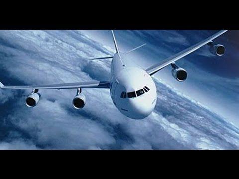 Куда пропадают самолёты, тайна авиакатастроф в наше время.