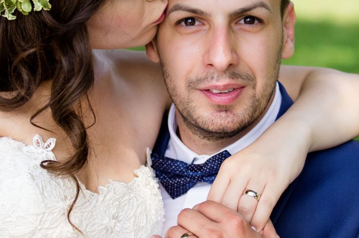 Filip & Alina {Wedding Day}