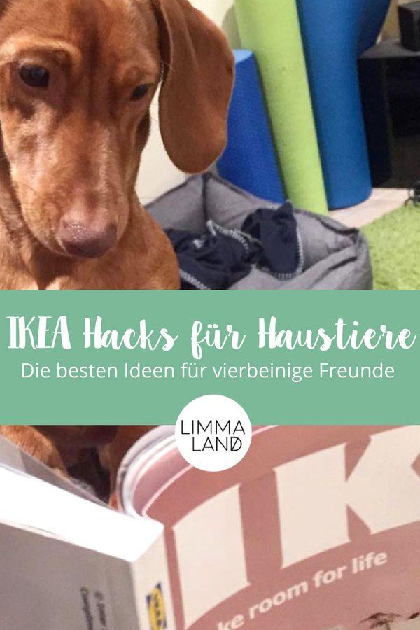 IKEA LURVIG Hack Für Dein Haustier Und Den Besten Freund Der Kinder