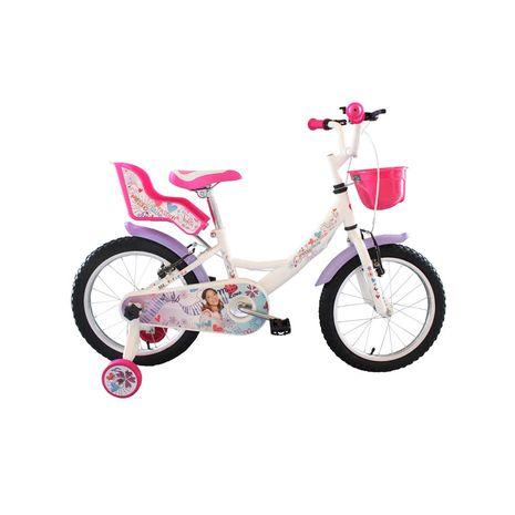 Vehicule pentru copii :: Biciclete si accesorii :: Biciclete :: Bicicleta copii Violetta 12 ATK Bikes
